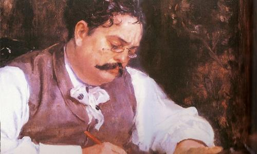 Conheça Artur Azevedo, um dos autores que definiram o teatro ...
